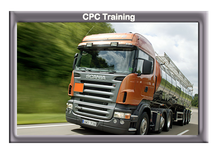 Click to find out more about our CPC Training